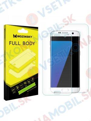 360 ° FULL BODY Ochranná fólie (přední + zadní) Samsung Galaxy S7 Edge