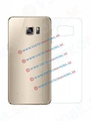 Ochranné tvrzené sklo Samsung Galaxy S6 / S6 Edge (ZADNÍ STRANA)