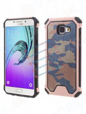 ARMY Ochranné pouzdro Samsung Galaxy A5 2016 růžové
