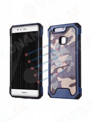 ARMY Ochranné pouzdro Huawei P9 modré