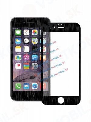 3D Tvrzené sklo Apple iPhone 7 / iPhone 8 černé