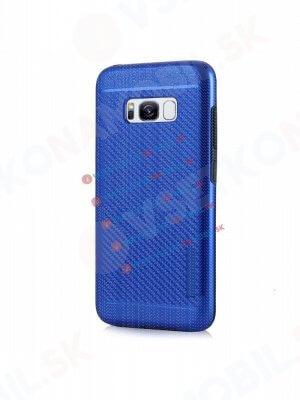 ARMOR Ochranný obal Samsung Galaxy S8 Plus modrý