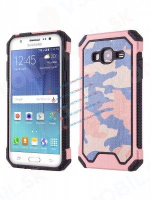ARMY Ochranný obal Samsung Galaxy GRAND PRIME (G630) růžový