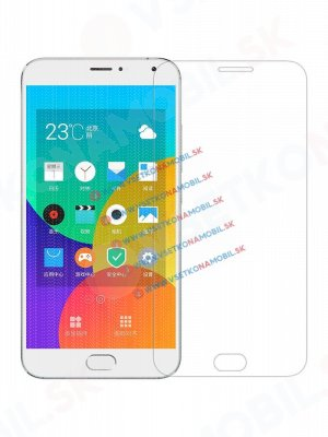 Ochranné tvrzené sklo Meizu MX5