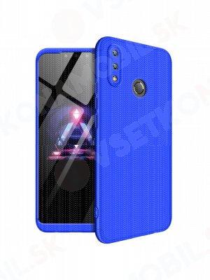 360 ° Ochranný obal Huawei Nova 3i modrý