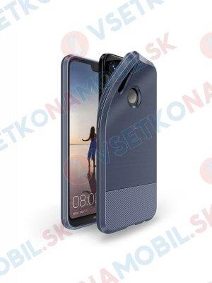 DUX MOJO obal Huawei P20 Lite modrý
