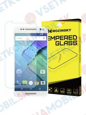 Ochranné tvrzené sklo Motorola Moto X Style (XT1572)