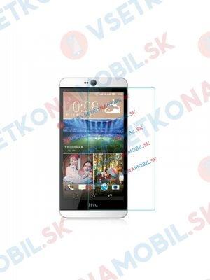 Ochranné tvrzené sklo HTC Desire 826