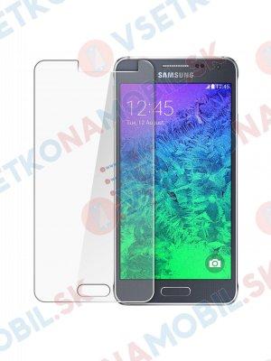 Ochranné tvrzené sklo Samsung Galaxy A3 2015 (A300)