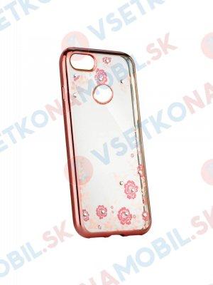 BLOOM TPU Huawei P9 Lite MINI růžový