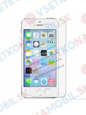 Ochranné tvrzené sklo Apple iPhone 5 / 5S / 5C / SE