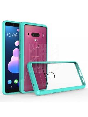 SHOCK Extra odolný kryt HTC U12 Plus zelený