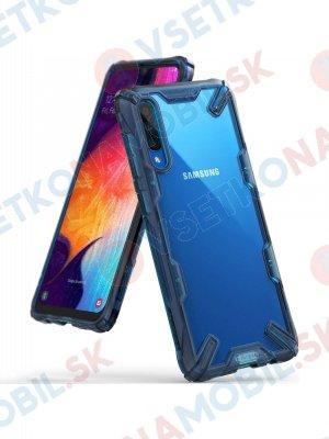 RINGKE FUSION X Samsung Galaxy A50 modrý
