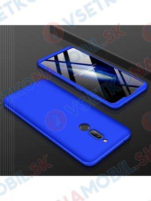360 ° Ochranný obal Xiaomi Redmi 8 modrý