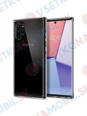 SPIGEN ULTRA HYBRID Samsung Galaxy Note 10+ průhledný