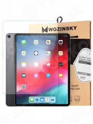 "Temperované tvrzené sklo Apple iPad Pro 12,9 ""2018"