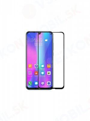 3D Tvrzené sklo Huawei P Smart 2019 černé