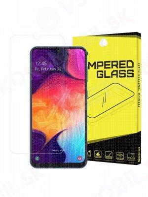 Tvrzené ochranné sklo Samsung Galaxy A50 / A30 / A30s