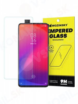 Tvrzené ochranné sklo Xiaomi Mi 9T / Mi 9T Pro