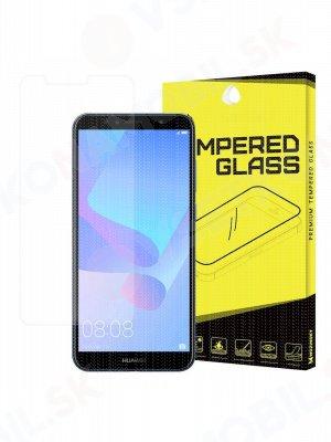 Tvrzené ochranné sklo Huawei Y6 2018