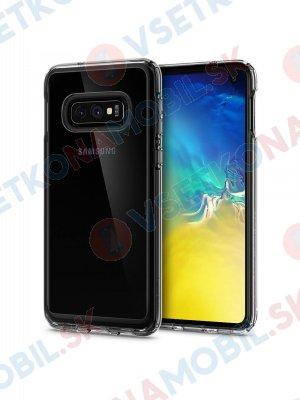 SPIGEN ULTRA HYBRID Samsung Galaxy S10e průhledný