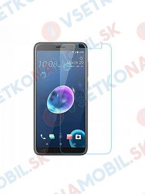 Tvrzené ochranné sklo HTC Desire 12 Plus