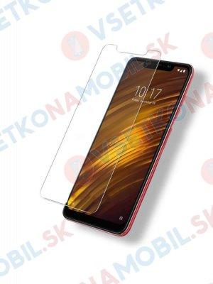 Tvrzené (temperované) sklo Xiaomi Pocophone F1