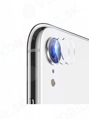 2x Ochranné sklo pro fotoaparát Apple iPhone XR
