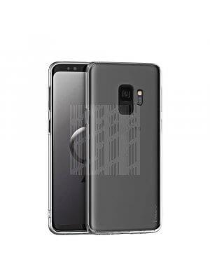 IPAKY SET Kryt + tvrzené sklo Samsung Galaxy J6 2018 (J600)