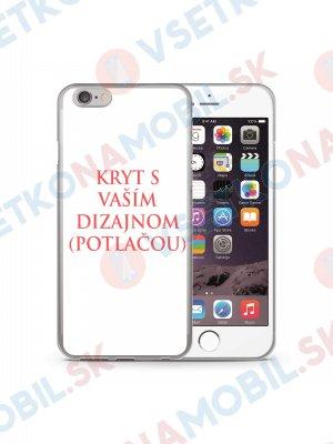 Kryt s vlastní fotkou Apple iPhone 6 Plus / 6S Plus