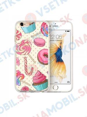 MY ART kryt Apple iPhone 6 Plus / 6S Plus CANDY (030)