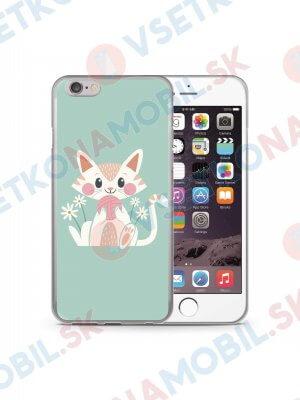 MY ART kryt Apple iPhone 6 Plus / 6S Plus CAT (007)