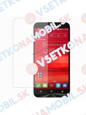 "Ochranné tvrzené sklo Asus Zenfone 2 Laser (ZE550KL) 5,5 """