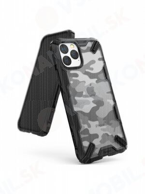 RINGKE FUSION X Apple iPhone 11 Pro Max CAMO