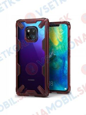 RINGKE FUSION X Huawei Mate 20 Pro červený