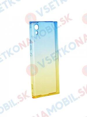 OMBRE obal Sony Xperia XA1 modrý