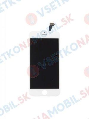 Apple iPhone 6S LCD Displej + dotyková plocha AAA bílý