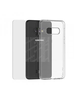 IPAK SET Kryt + ochranná fólie Samsung Galaxy S10e