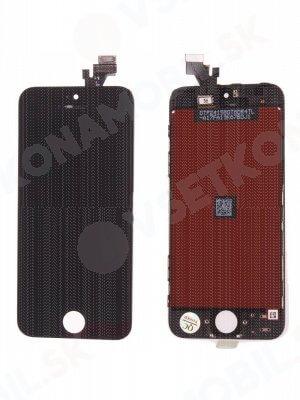Apple iPhone SE LCD Displej + dotyková plocha AAA černý