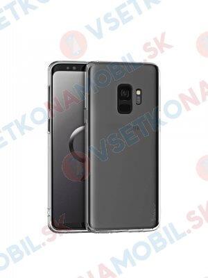 IPAKY SET Kryt + tvrzené sklo Samsung Galaxy A8 2018 (A530)