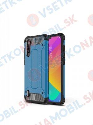 TOUGH Ochranný kryt Xiaomi Mi 9 Lite modrý