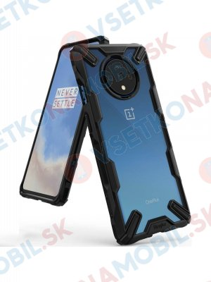 RINGKE FUSION X OnePlus 7T Pro černý