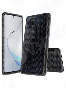 SHOCK Extra odolný kryt Samsung Galaxy Note 10 Lite čierny