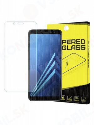 Ochranné tvrzené sklo Samsung Galaxy A8 2018 (A530)