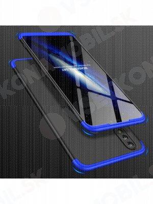 360 ° ochranný obal Honor 8X černý-modrý
