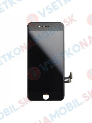 Apple iPhone 7 LCD Displej + dotyková deska AAA černý