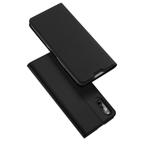 DUX Peňaženkový obal Sony Xperia L4 černý