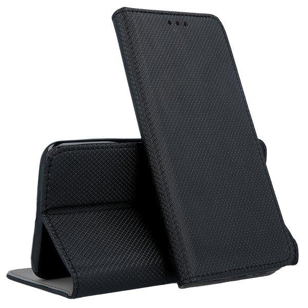 FORCELL Knížkové pouzdro Huawei Mate 20 Lite černé