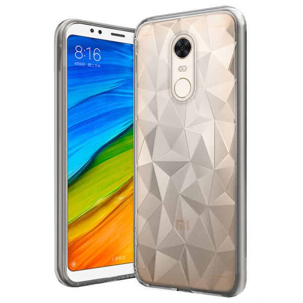 FORCELL PRISM SERIES TPU kryt Xiaomi Pocophone F1 průhledný