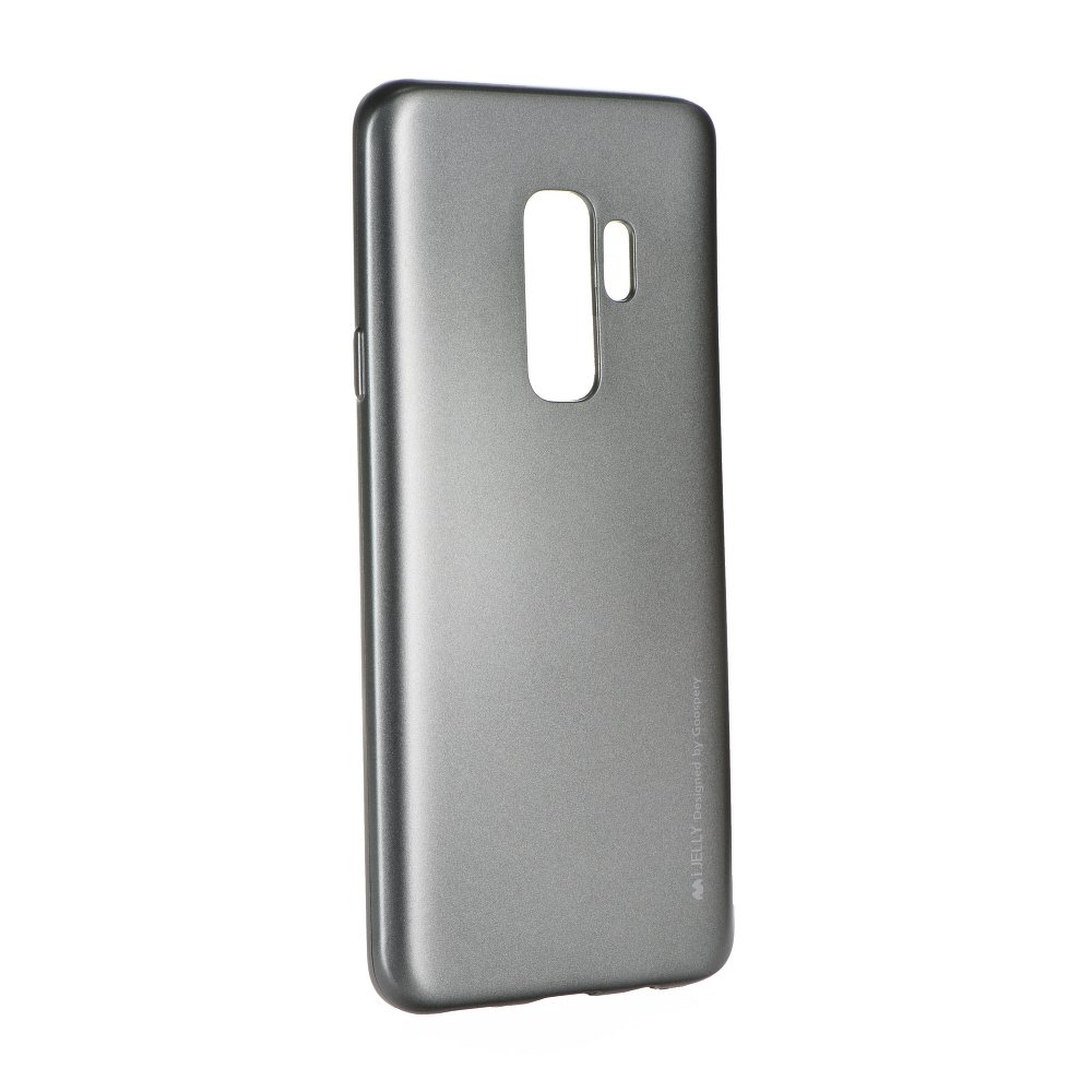MERCURY I-JELLY obal Samsung Galaxy S9 šedý